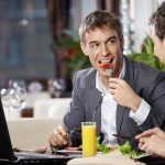 Lillian Turner-Bowman's 5 Tips for Successful Business Lunches