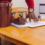 """Lillian Turner-Bowman's: """"What Documents Do I Need For Tax Time?"""""""