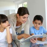 Teaching New York/New Jersey Metro Kids About Money