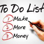 Lillian Turner-Bowman's Five Ideas For Establishing A Side Hustle