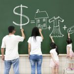 Children, Finances And New York/New Jersey Metro's Consumerism Culture