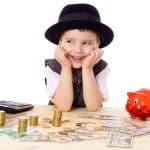Lillian Turner-Bowman's Key To Raising Rich Kids