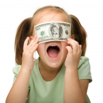 A New York/New Jersey Metro Parent's Four Step Guide On Teaching Money Management For Kids