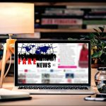 Fake News & Four Online Privacy Tips By Lillian Turner-Bowman
