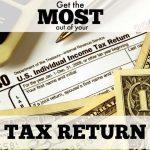 Common Tax Return Errors To Avoid For New York / New Jersey Metro Self-Preparers