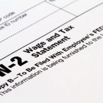 IRS Form 4852: Lillian's Professional Services LLC Explains the Substitute for the W-2