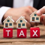 Three New Tax Implications for Buying or Selling a House in the New York/New Jersey Metro Area