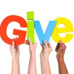 How Year-End Giving Changes You by Lillian Turner-Bowman