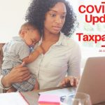 COVID-19 Updates For New York/New Jersey Metro Taxpayers