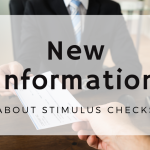 The latest on when New York/New Jersey Metro taxpayers will get their stimulus check — and Social Security Beneficiaries too!