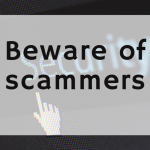 What New York/New Jersey Metro Area Taxpayers Should Know About COVID-Related Scams