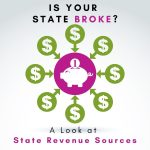 Is Your State Broke? Lillian Turner-Bowman Analyzes State Tax Revenue Sources